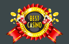 The best online casinos list